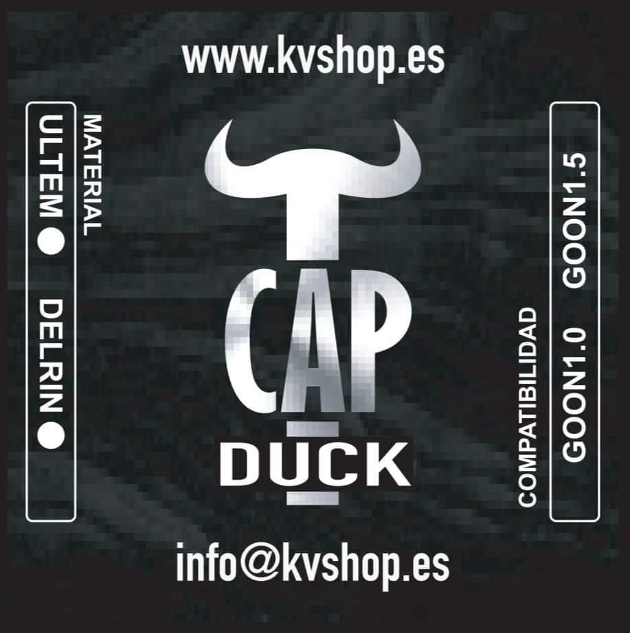 TCaps Duck