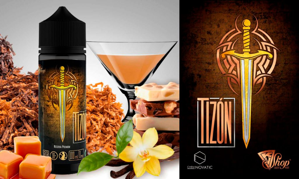 KvShop Tizon 100ml